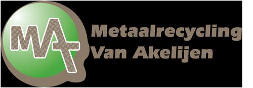 Metaalrecycling van Akelijen
